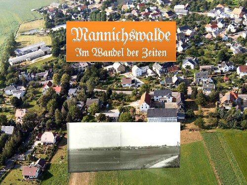 CD: Mannichswalde im Wandel der Zeiten