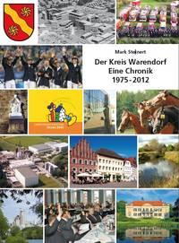 Abb.: Zahlreiche, zum Großteil farbige Abbildungen enthält die Warendorfer Chronik, die u.a. im Kreisarchiv Warendorf erhältlich ist.