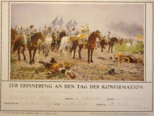 Abb. 1: Die Schlacht war eine der Hauptschlachten des Dreißigjährigen Krieges