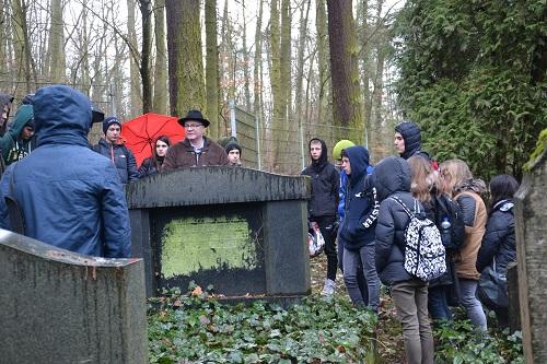 Limburger Archivveranstaltung zum Holocaust-Gedenktag