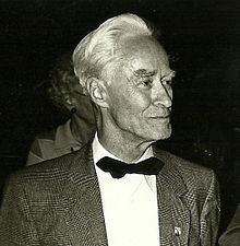 Dr. Heino Gehrts (Foto: Christine Gehrts)